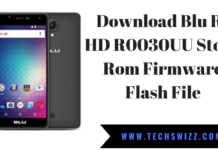 Download Infinix Hot S3x X622 Stock Rom Firmware Flash File