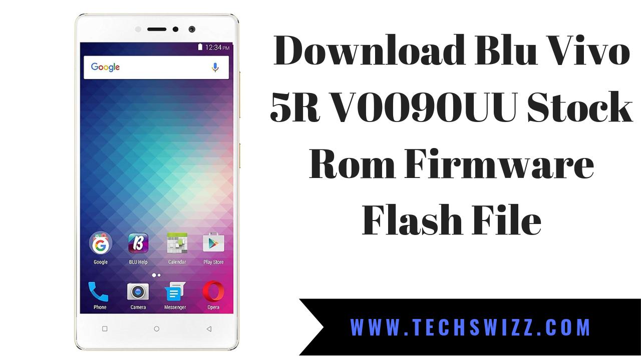 Vivo Y53 Software Update Download