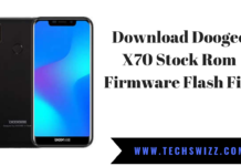 Download Lenovo Tab 2 A7-20F Stock Rom Firmware Flash File