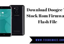 Download Vivo Y91 Stock Rom Firmware Flash File ~ Techswizz