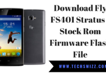 Download Vivo Y66 Stock Rom Firmware Flash File ~ Techswizz