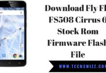 Download Leagoo M9 Pro Stock Rom Firmware Flash File ~ Techswizz