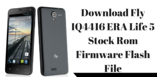 How To Install TWRP Recovery and Root Digma Linx A420