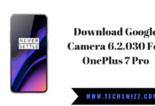 Download Google Camera 6.2.030 For OnePlus 7 Pro