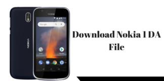 Download Tecno Pop 2 Pro (B2) DA File ~ Techswizz