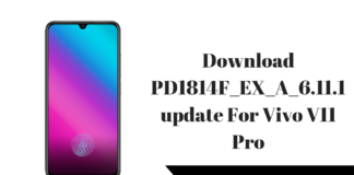 update For Vivo V11 Pro Archives ~ Techswizz