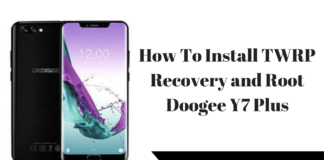 How To Install TWRP Recovery and Root Tecno Pouvoir 2 Air (LB6