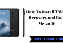 How To Install TWRP Recovery and Root Oppo Realme 2 Pro