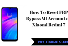 Download GSM Flasher ADB FRP Bypass Tool ~ Techswizz