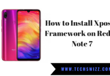How to Install Xposed Framework on Redmi Note 7