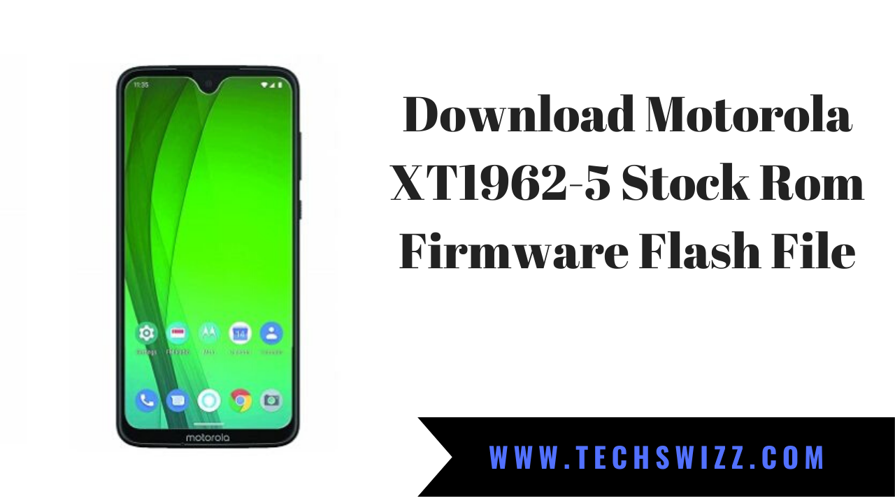 how to flash original motorola firmware to phone with twrp