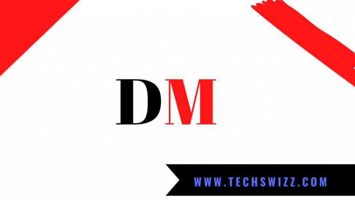 Download DM A9 Stock Rom Firmware Flash File
