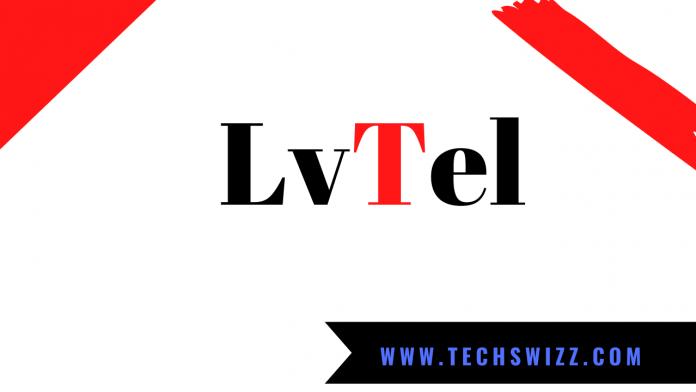 Download Lvtel V8 Stock Rom Firmware Flash File