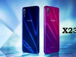 Vivo X23 test Point Pinout Reboot to 9008 EDL Mod