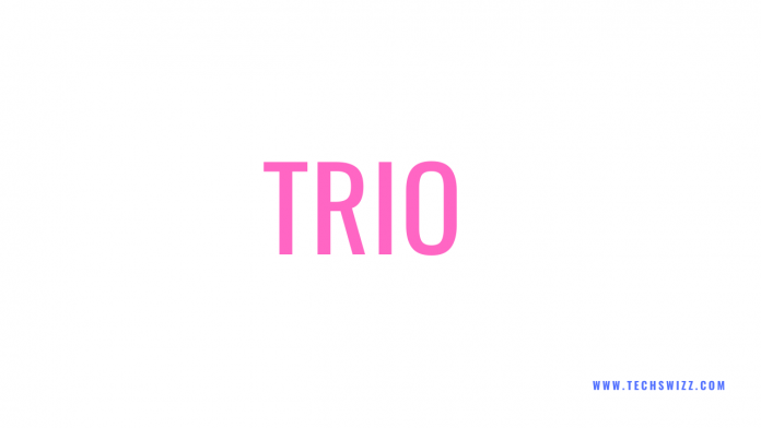 Download Trio T8 Star Stock Rom Firmware Flash File