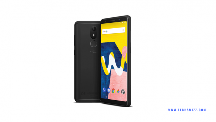 Download Wiko View 3 Lite Stock Rom Firmware Flash File