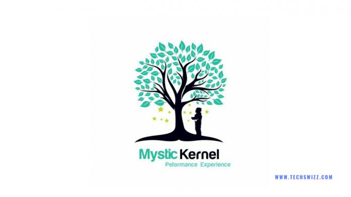 Mystic kernelX1.5 Xiaomi Mi A2 Jasmine