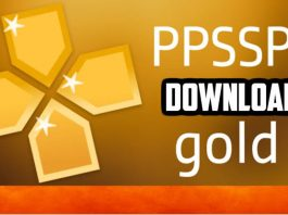 PPSSPP Gold Emulator Android Latest Version Free