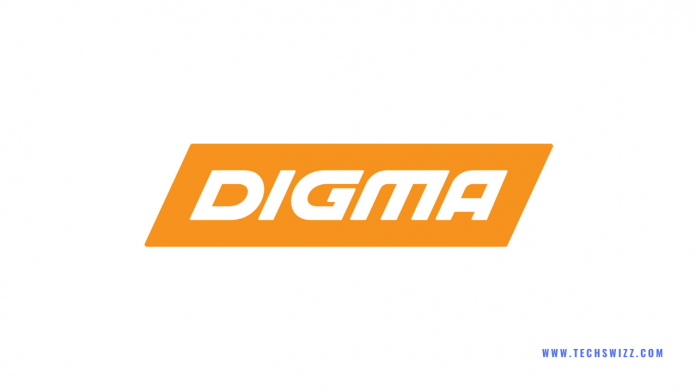 Download Digma CITI 7507 4G Stock Rom Firmware Flash File