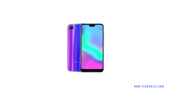 Download Huawei COL-TL10 Stock Rom Firmware Flash File
