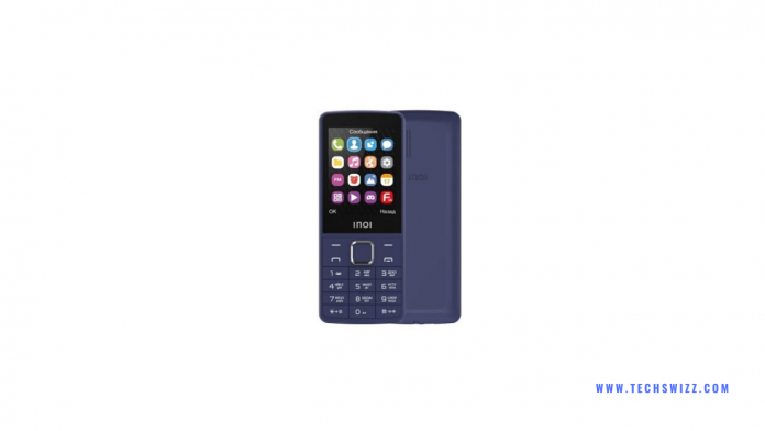 Download INOI 281 Stock Rom Firmware Flash File