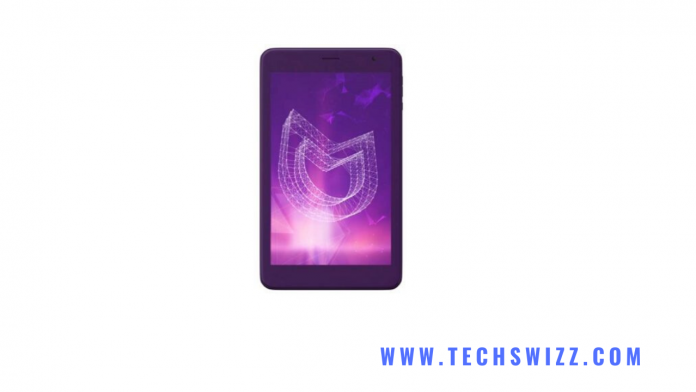 Download IRBIS TZ712 Stock Rom Firmware Flash File