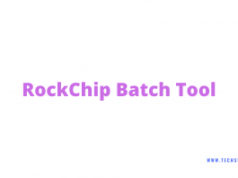 Download RockChip Batch Tool all versions