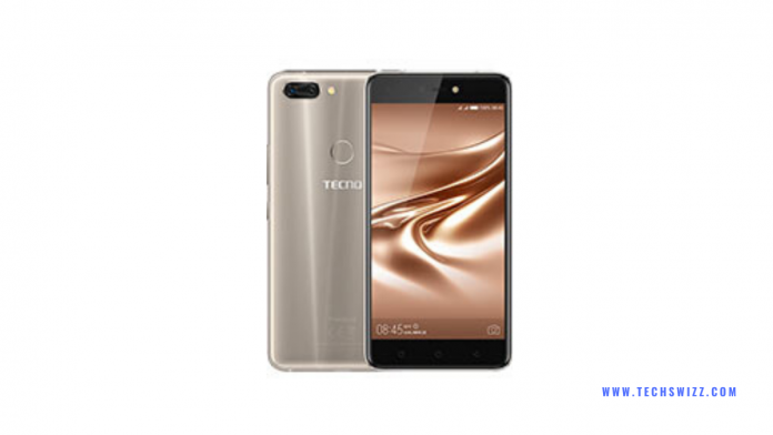 How To Root Tecno Phantom 8 AX8