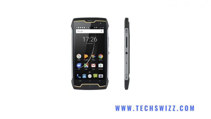 Download Cubot Kingkong CS Stock Rom Firmware Flash File