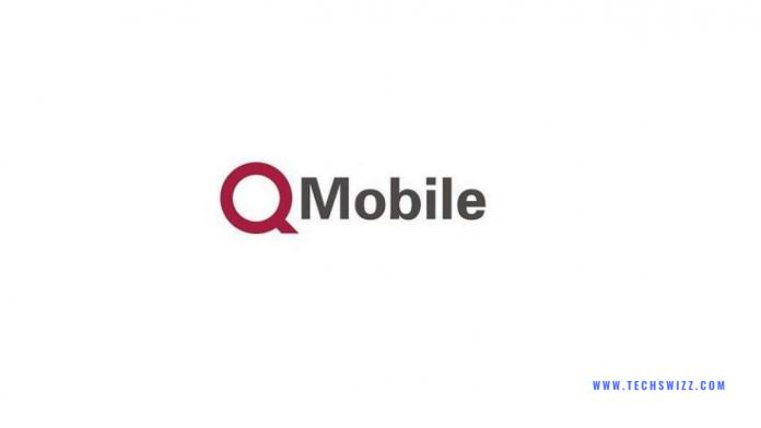 Download QMobile Infinity Prime 2 Stock Rom Firmware Flash File