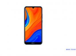 Download Huawei JAKARTA-L21CHW 9.1.0.348 Firmware