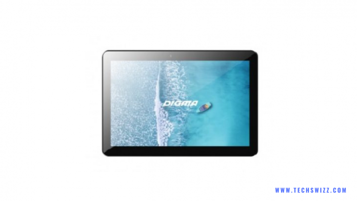 Download Digma Plane 1596 3G Stock Rom Firmware Flash File