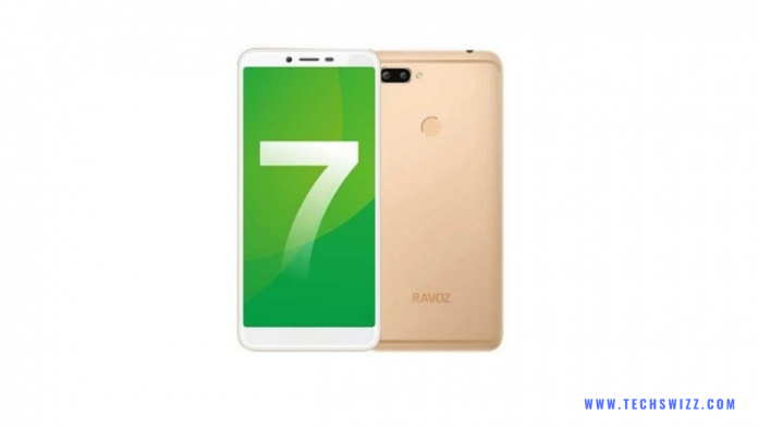 Download Ravoz R7 Smart Stock Rom Firmware Flash File