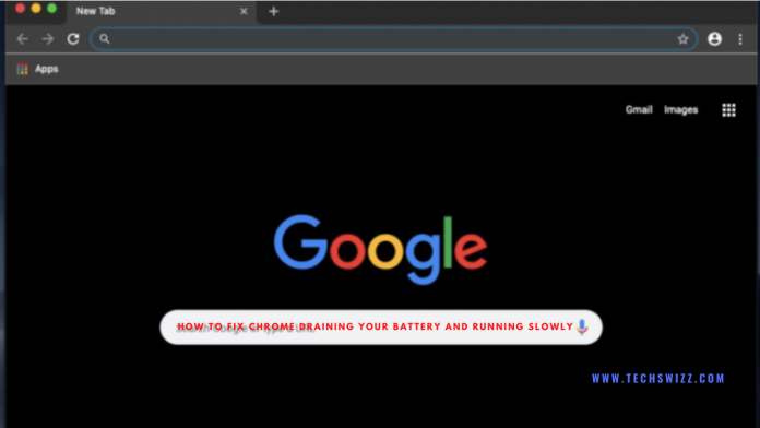 How to fix Chrome draining your battery and running slowly