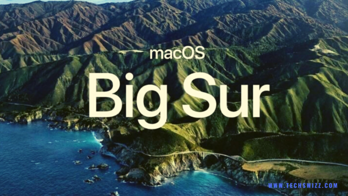 How to upgrade to macOS Big Sur from Catalina
