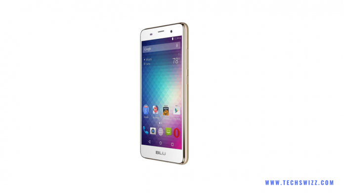 Download BLU Advance 5.0 Pro Stock Rom Firmware Flash File