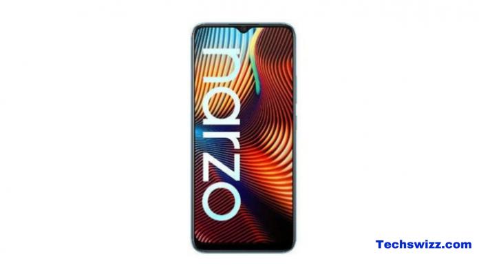 Download Realme Narzo 20 RMX2193_11_A.23 Update