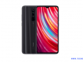 Download Redmi Note 8 ESF Twrp Backup File