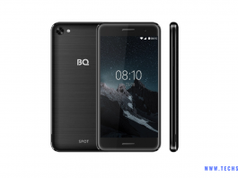 How To Root Bq Mobile 5010G And Install TWRP 3.2.3 Recovery