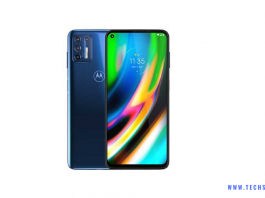 How To Root Motorola Moto G9 Plus And Install TWRP 3.4.0 Recovery