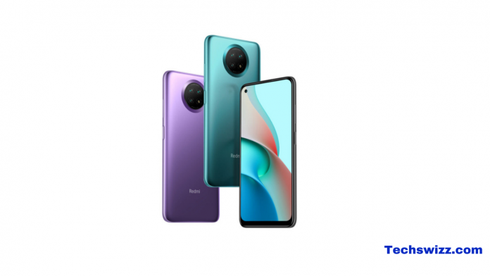 How To Root Redmi Note 9 5G And Install TWRP 3.4.0 Recovery
