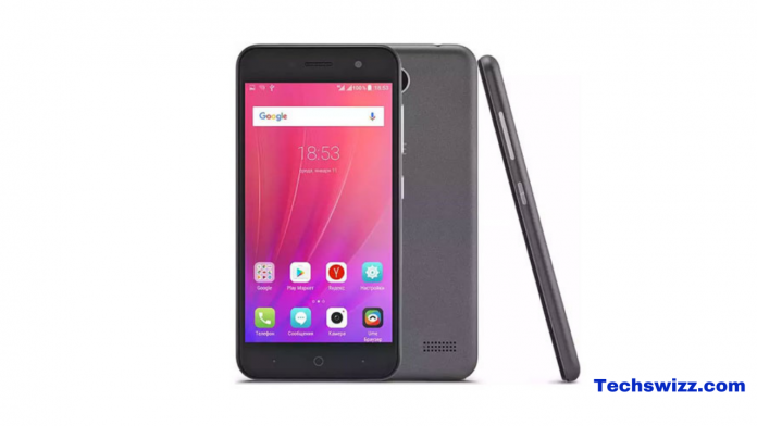 How To Root ZTE Blade A520 And Install TWRP 3.4.0 Recovery