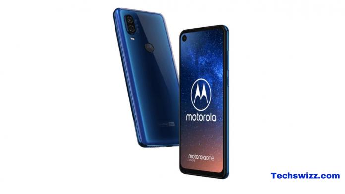 How to Unbrick Motorola One Vision