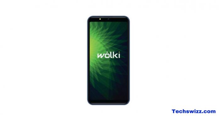 Download WOlki WS055 Stock Rom Firmware Flash File