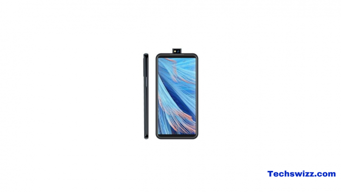 Download Wolki W6 PopUp Stock Rom Firmware Flash File