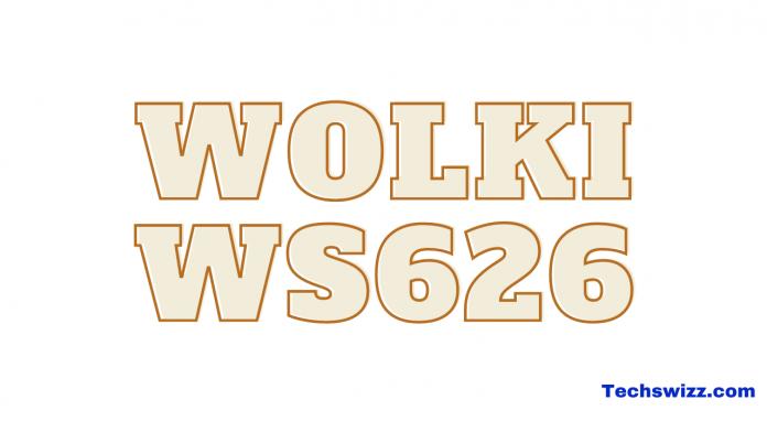 Download Wolki WS626 Stock Rom Firmware Flash File