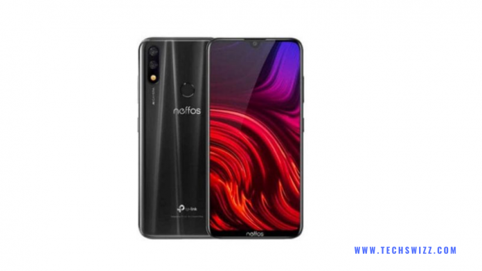 Download Neffos X20 Stock Rom Firmware Flash File
