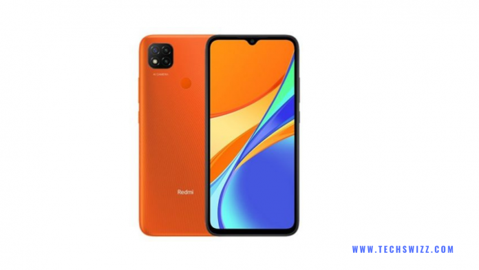 Download Redmi 9C Google Camera Go