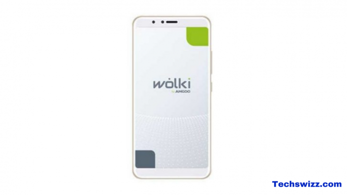 Download Wolki 5.5 Lite Stock Rom Firmware Flash File