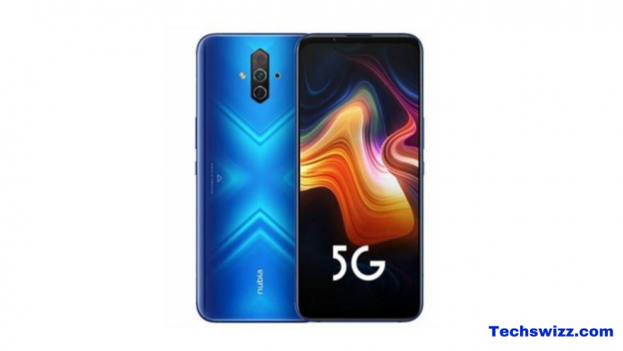 How To Root Nubia Play 5G And Install TWRP 3.4.2 Recovery